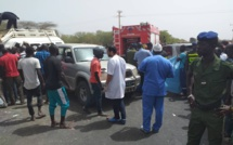 Le bilan de l'accident de Saint-Louis s'est alourdi: 12 morts et 18 blessés