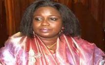 Réunion du comité directeur du PDS: Innocence Ntap Ndiaye en mode « Wax Waxeet »