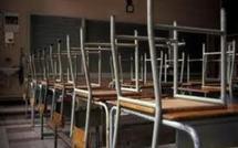 Matam : les enseignants en revendication de leur salaire boudent les salles de classe