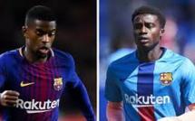 Selon Mundo Deportivo, le Barca considère Moussa  Wagué comme remplaçant de Semedo