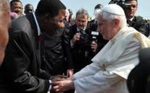 Programme chargé pour le Pape Benoît XVI ce samedi au Bénin