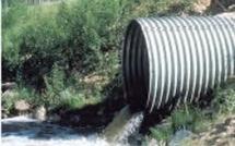 Contre le projet de construction d'une unité de traitement des eaux usées : Petit Mbao se fringue en rouge
