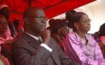 Inauguration du pont Faidherbe: Cheikh Bamba Diéye admet la « réalisation du rêve saint louisien » par Wade