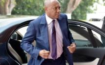 Interpellé pour corruption à Paris, le président de la CAF, Ahmad Ahmad libre !