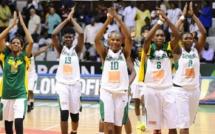 Le Sénégal va accueillir l'Afrobasket Féminin 2019