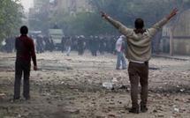 En Egypte, le vent de la révolte souffle à nouveau place Tahrir