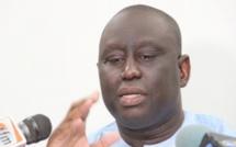 «Ma plainte sera déposée en bonne et due forme la semaine prochaine», déclare Aliou Sall