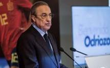 Le Real Madrid pourrait se faire rattraper par le fair-play financier !
