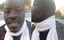 Affaire Petrotim : Karim Xrum Xan encore arrêté en plein live