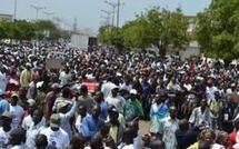 Tambacounda : Marche ce dimanche de Benno Siggil Senegaal et du M23 pour la libération de Malick Noel Seck