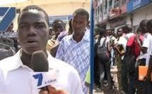 Bancarisation des bourses d'étudiants de l'UCAD : L'enfer des payeurs