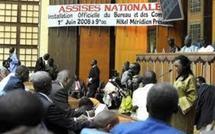 Candidature unique de Benno : Amadou Mokhtar Mbow invite les candidats à signer un pacte pour éviter l'implosion