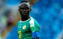 """CAN 2019: Sadio Mané forfait pour le premier match des """"Lions"""" pour cumul de cartons, la FSF saisit la CAF"""