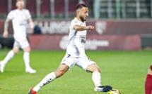 CAN 2019 - Algérie : Un joueur écarté de la sélection après avoir montré ses fesses