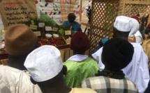 Danger des bouillons: les imams, prêtres et représentants de familles religieuses en mission de vérification dans les locaux de Nestlé