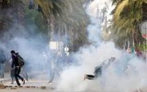 Thiès en otage dans la guérilla ente chauffeurs de taxi et conducteurs de motos Jakarta