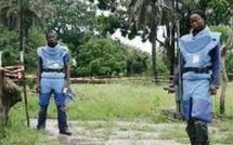 Diagnon : Les rebelles acculés par l'armée, se réfugient dans leur village