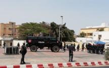 URGENT - Simon de Y'en a marre et plusieurs autres manifestants arrêtés Place de la Nation