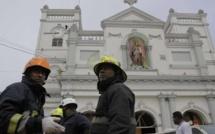 Interpol annonce l'arrestation d'un présumé responsable de l'attentat de Sri Lanka