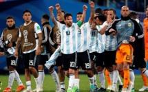 Copa America :  les compos probables de Argentine -Colombie