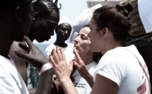 Migrations: en Libye, le tragique bilan de la fermeture des ports italiens