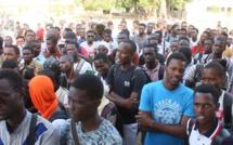 Université Assane Seck de Ziguinchor: les étudiants décrètent une gréve illimitée