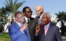 Histoire de la famille au cœur du pouvoir: tout a commencé avec les présidents Senghor et Diouf