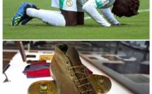 Mondial U20: le lionceau Amadou Sagna soulier d'Or