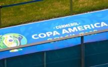 Copa América : le Vénézuela et le Pérou se neutralisent
