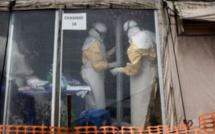 Pas d'alerte mondiale pour Ebola en Afrique centrale
