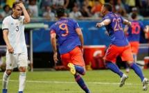 Copa America : l'Argentine rate son entrée en lice contre la Colombie