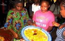 Guinée: l'AG Fouty-Lafidy, entre tradition culinaire et démocratie participative