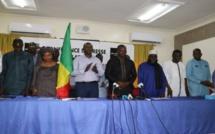 """#PetroGaz- Le  mouvement """"Aar Li nu Bokk"""" va poursuivre le combat, selon Cheikh Tidiane Dieye"""
