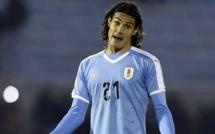 Copa America : Le but splendide de Cavani lors du carton de l'Uruguay