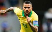 """Dani Alves : """"Le Brésil n'est pas plus faible sans Neymar"""""""