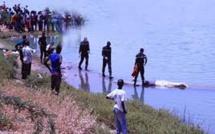Guédiawaye: le corps du jeune noyé à la plage de Malibu, vient d'échouer