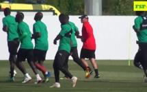 """Can 2019 – Séance d'entraînement : trois """"Lions"""" absents de la Tanière pour des raisons médicales"""