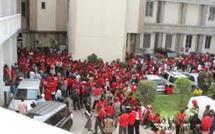 Surtaxe sur les appels internationaux: l'Intersyndicale promet une grève terrible et illimitée