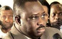 Absent au séminaire sur la recevabilité de la candidature de Wade : Serigne Diop s'explique
