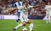 Officiel : le Real Madrid vend Marcos Llorente à l'Atlético de Madrid !