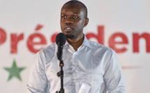"""Ousmane Sonko met la pression au peuple: """"Sortez dans la rue et faites pression sur Macky Sall"""""""