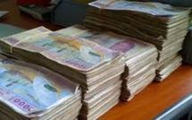 Rapport Transparency International 2011 : Le Sénégal s'engloutit dans la corruption