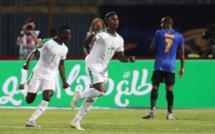 #SENTAN - Keita Baldé ouvre le score (1-0)
