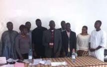 Prévention de la violence électorale au Sénégal : APPEL pose le premier acte