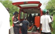 Accident dans département de Rufisque: six (6) filles dont des élèves en classe d'examen et un bébé, tuées