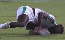 #Equipenationale : sorti sur blessure, Salif Sané ne rejouera pas au 1er tour