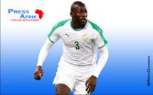 """Sénégal vs Tanzanie: Koulibaly, insatisfait de la prestation de ses coéquipiers, affirme """"on pouvait mettre plus de buts"""""""