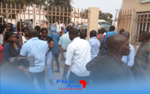 Guédiawaye : Suivez en direct la conférence de Aliou Sall
