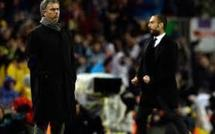 FIFA ballon d'or : Ferguson, Guardiola et Mourinho sur le podium