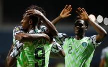 #CAN2019 - Le Nigeria se qualifie et enfonce la Guinée (1-0)